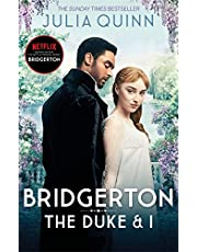 Bridgerton: The Duke and I (Bridgertons Book 1): The Sunday Times bestselling inspiration for the Netflix Original Series Bridgerton