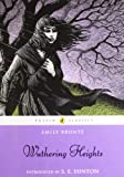 Wuthering Heights, Emily Brontë, 0141326697