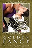 Golden Fancy (Love and Adventure Collection Book 5)