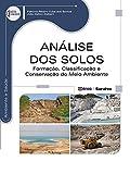 capa de Análise dos Solos. Formação, Classificação e Conservação