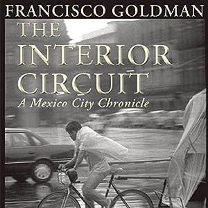 The Interior Circuit Audiobook