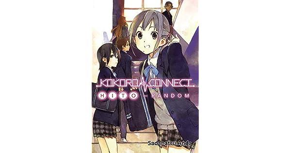 Amazon.com: Kokoro Connect Volume 1: Hito Random eBook ...