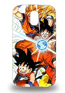 Galaxy 3D PC Case Cover Protector For Galaxy S4 Japanese DRAGON BALL 3D PC Case ( Custom Picture iPhone 6, iPhone 6 PLUS, iPhone 5, iPhone 5S, iPhone 5C, iPhone 4, iPhone 4S,Galaxy S6,Galaxy S5,Galaxy S4,Galaxy S3,Note 3,iPad Mini-Mini 2,iPad Air )