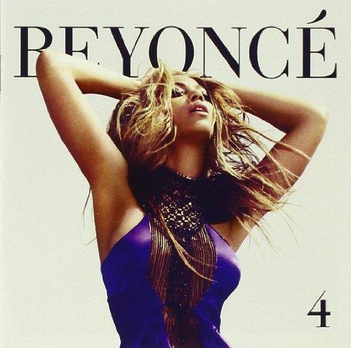 4 by Beyonce B01G47G9O8