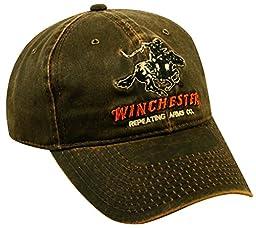 Mossy Oak Winchester Cap