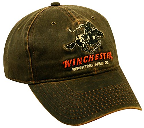 Outdoor Cap Weathered Cotton Winchester Cap ()