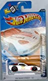Hot Wheels 2012-162 '11 Corvette Grand Sport HW Main Street WHITE 1:64 Scale SCAN & TRACK Card
