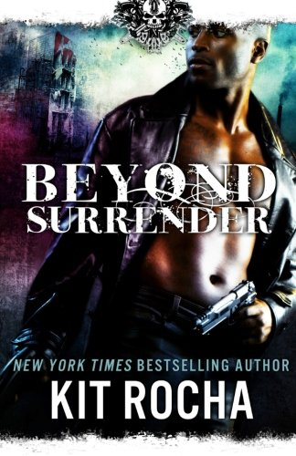Beyond Surrender 9 Kit Rocha product image