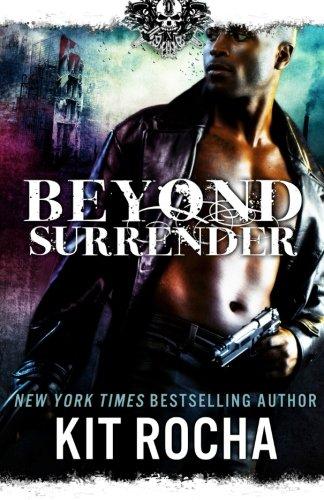 Beyond Surrender 9 Kit Rocha