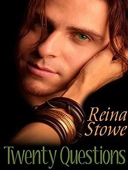 Twenty Questions (Upton All Night #2) by [Stowe, Reina]