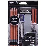 Reeves 13-Piece Artist Sketching Set