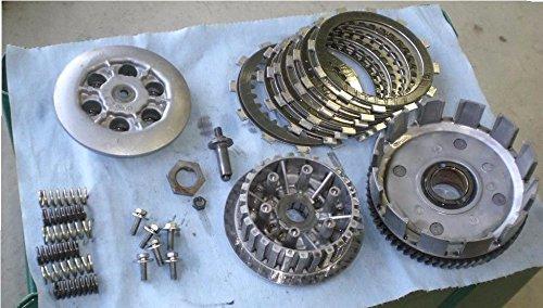 - Yamaha Banshee OEM factory CLUTCH basket spring plates 1987-2006 complete