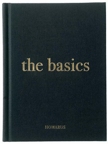 Basics: The Foundations of Modern Cooking (Metric Edition)