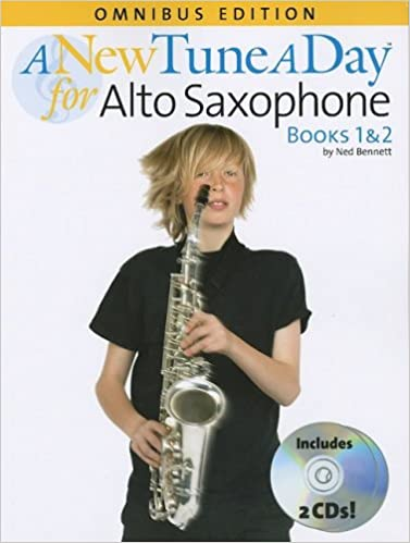 >>REPACK>> A New Tune A Day: Alto Saxophone Books 1 & 2: Omnibus Edition (New Tune A Day (Unnumbered)). after baratos Overview variety tambien February hethau