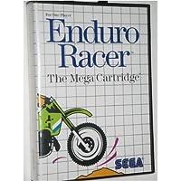 Enduro Racer - Sega Master System