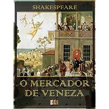 O Mercador de Veneza [Ilustrado] [Com índice ativo]