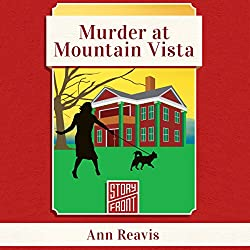 Murder at Mountain Vista