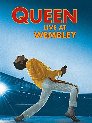 Queen   Live At Wembley