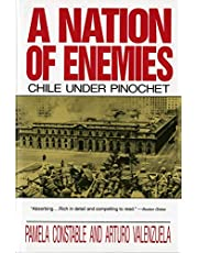 Nation of Enemies Chile Under Pinochet