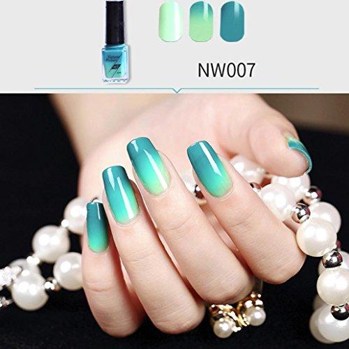 nail polish water color - 8