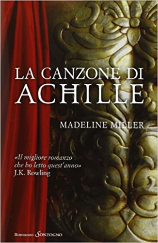 Image result for la canzone di achille