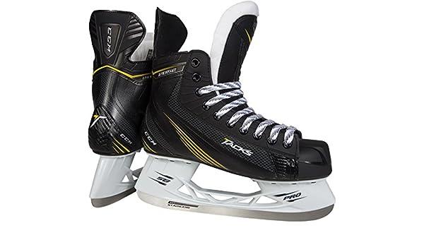 f38ad9bfd5b Amazon.com   CCM Tacks 2052 Junior Ice Hockey Skates