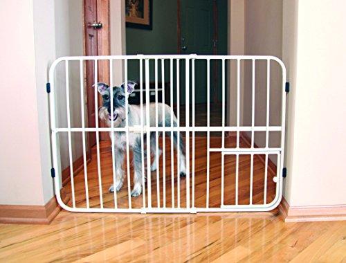 Carlson Tuffy Metal Expandable Pet product image