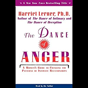 The Dance of Anger Audiobook