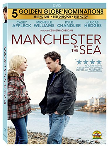 Manchester By The Sea 0031398259640
