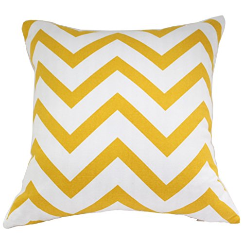 Multi-size Both Sides Wavy Stripes Print Stuffed Bed Throw Pillow Canvas LivebyCare Filled Cushion Filling Bed Pillows 100% Cotton Cover Pattern Zipper For Bed Room Sofa Couch Chair Back Seat