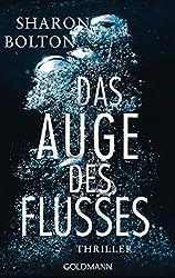 Das Auge des Flusses: Ein Fall für Mark Joesbury - E-Book Only Kurzgeschichte (German Edition)