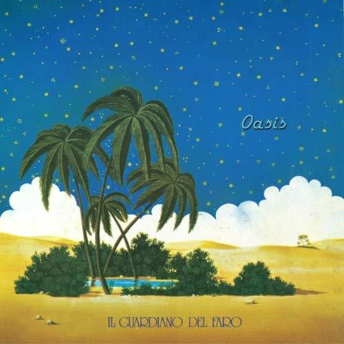 Vinilo : Il Guardiano Del Faro - Oasis (180 Gram Vinyl, Gatefold LP Jacket)