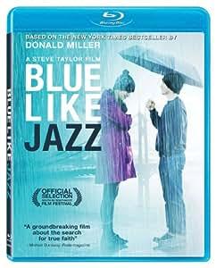 Blue Like Jazz [Blu-ray]
