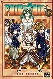 "Afficher ""Fairy Tail n° 36"""