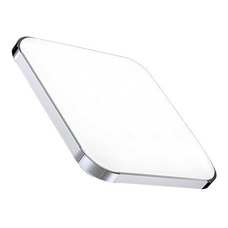Hengda® 36W lámpara de techo led blanca fría de sala de estar luz de cocina lámpara de techo panel de lámpara de techo habitación ultraslim ahorro de ...