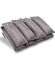 Marsheepy 8 Pack Bamboo Charcoal Bags