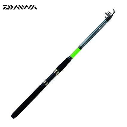 Daiwa Ca/ña con Sensor para Pesca de Agua Dulce