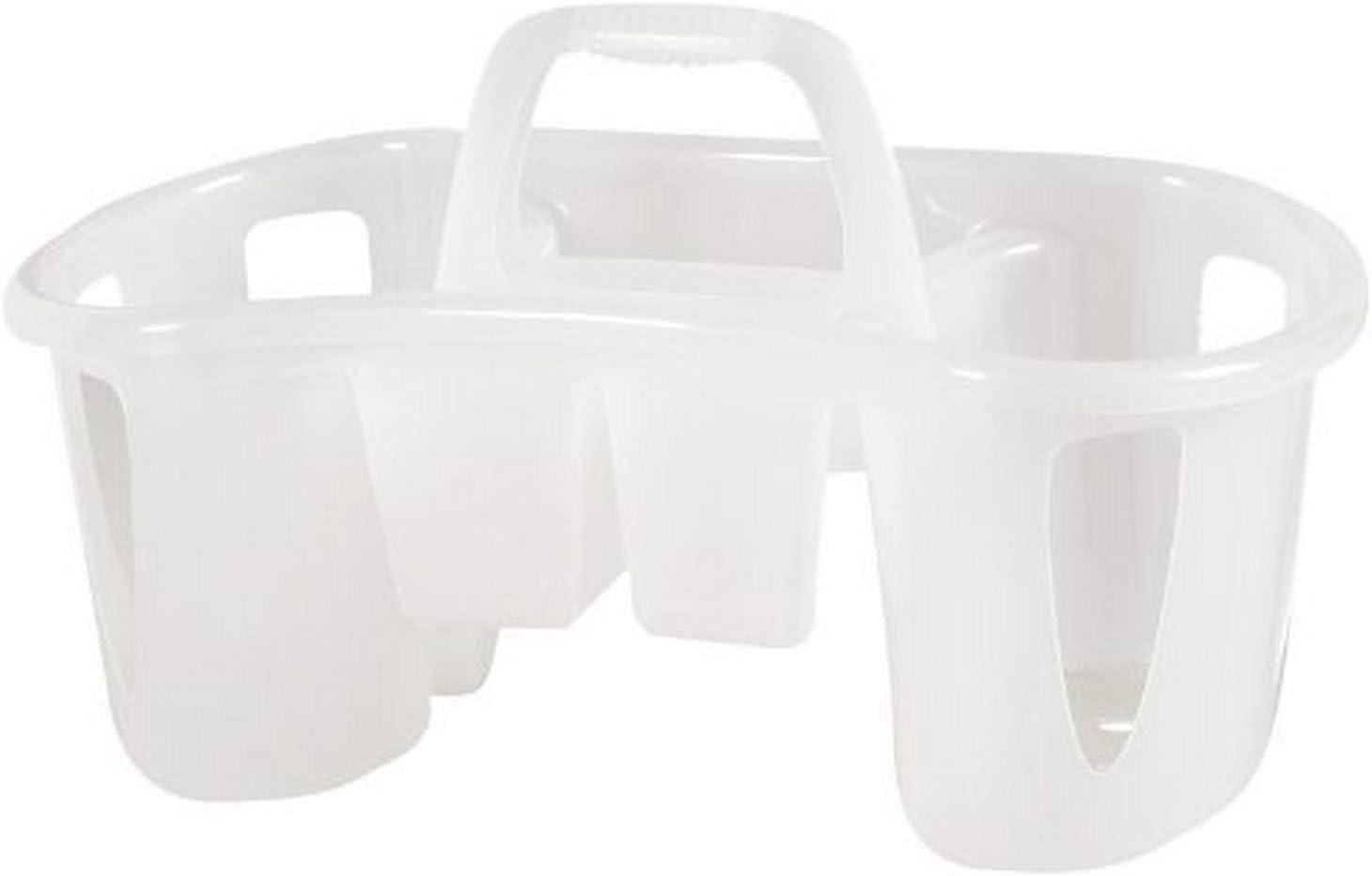 Creative Bath Products Shower/Tub Dorm Caddy Tote