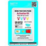 NET10 Bring Your Own Phone Activation Kit