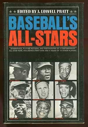 Baseball's All-Stars