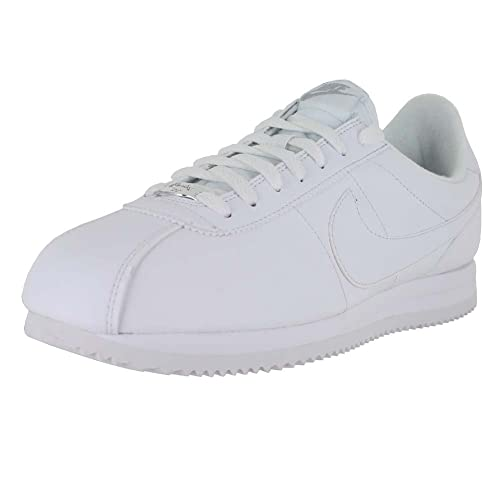 Nike Mens Cortez Basic Leather Casual Shoe