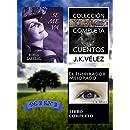 Se me va + Colección Completa Cuentos + El Inspirador Mejorado: De 3
