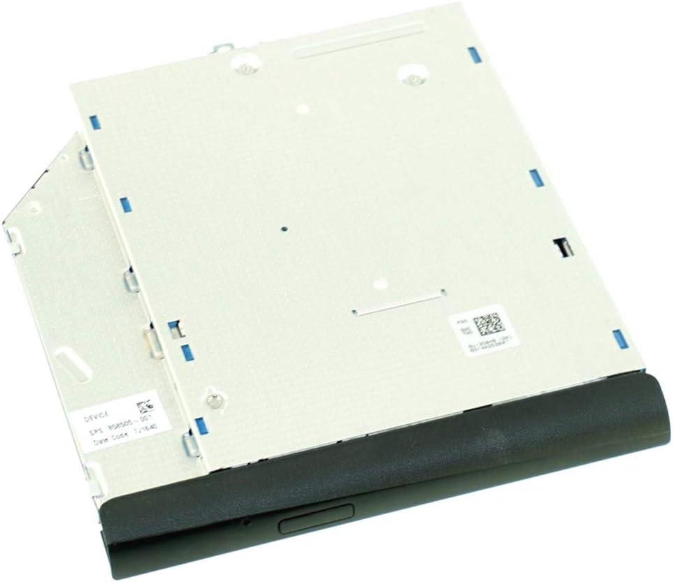USB 2.0 External CD//DVD Drive for Compaq presario a915el