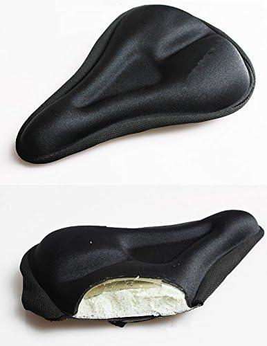 Silicona funda para sillín de bicicleta gelporster funda de sillín ...