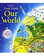 Look Inside Our World