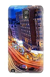 Hot New Madrid Case Cover For Galaxy Note 3 With Perfect Design