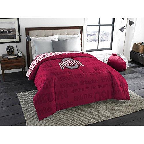 Ncaa Full Comforter Bedding - 2