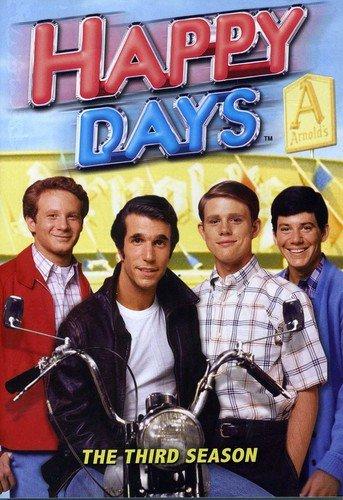 Happy Days: Season 3]()
