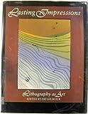 Lasting Impressions 9780812281262