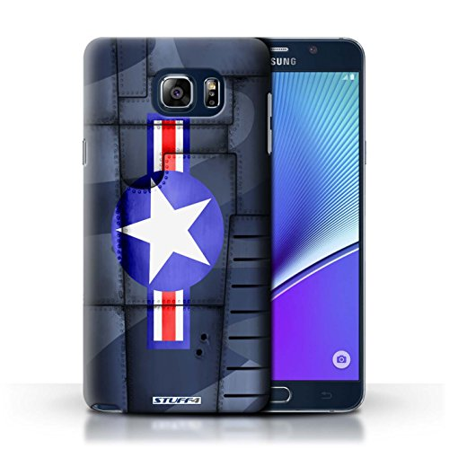 STUFF4 Phone Case / Cover for Samsung Galaxy Note 5/N920